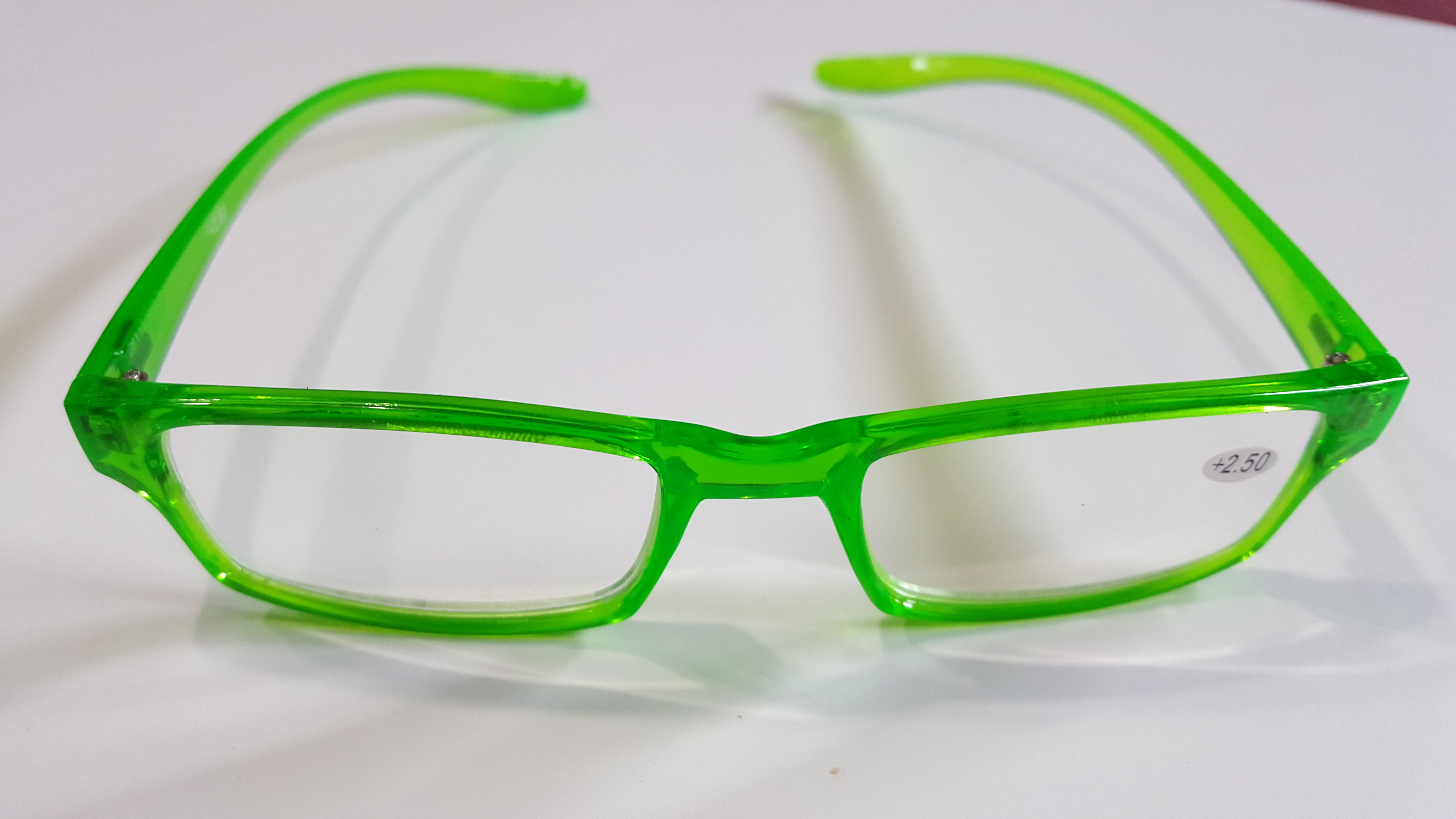 Lime Green Abrazo Reading Glasses - Best Reading Glasses ...